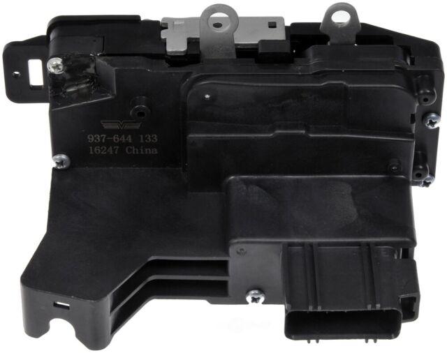Door Lock Actuator Motor Front Left Dorman 937-644