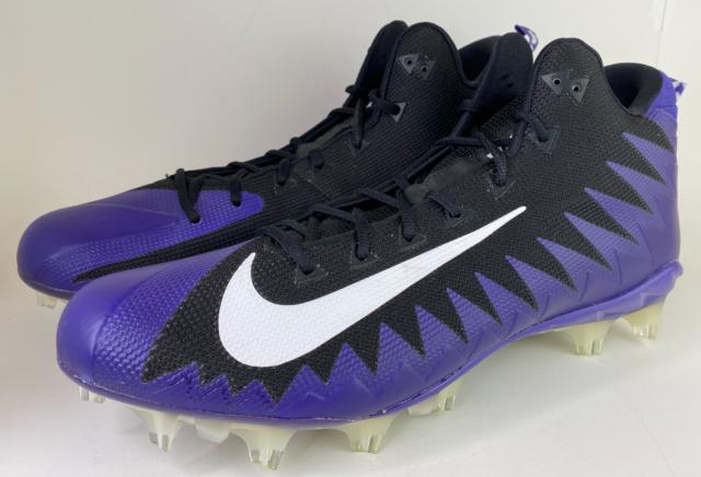 Nike Alpha Menace Pro Mid Football