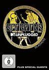 Scorpions MTV Unplugged 0888837308496 DVD Region 2