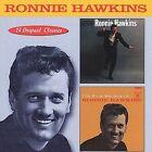 Ronnie Hawkins/Folk Ballads of Ronnie Hawkins by Ronnie Hawkins (CD, Jun-1999, Collectables)