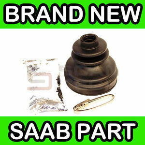 BRAND NEW SAAB 9-5 1.9 TURBO DIESEL CV JOINT /& CV BOOT KIT 05/>ONWARD