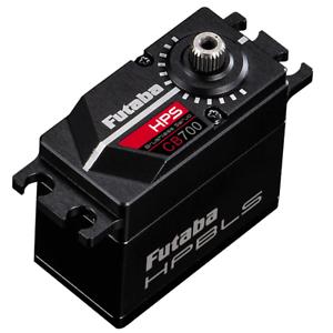Futaba HPS-CB700 HV S.Bus2 P.G. Bil Brushless Digital Servo 0.07s 49.0kg