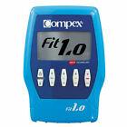 Compex Fit 1.0 Elettrostimolazione - Blu