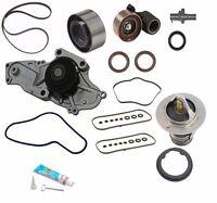 Acura Honda V6 Genuine/oem Complete Timing Belt Water Pump/belt & Gasket Kit on sale