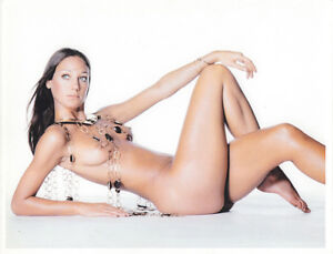 Marisa Berenson Nacktfotos, Große Chichonas