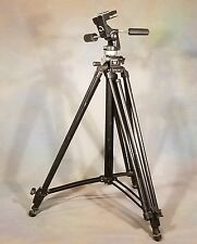 Bogen manfrotto tripod 3246 with 3047 head