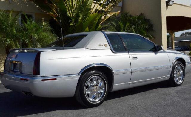 1992 2002 cadillac eldorado chrome fender trim molding 4pc wheel opening trims ebay ebay
