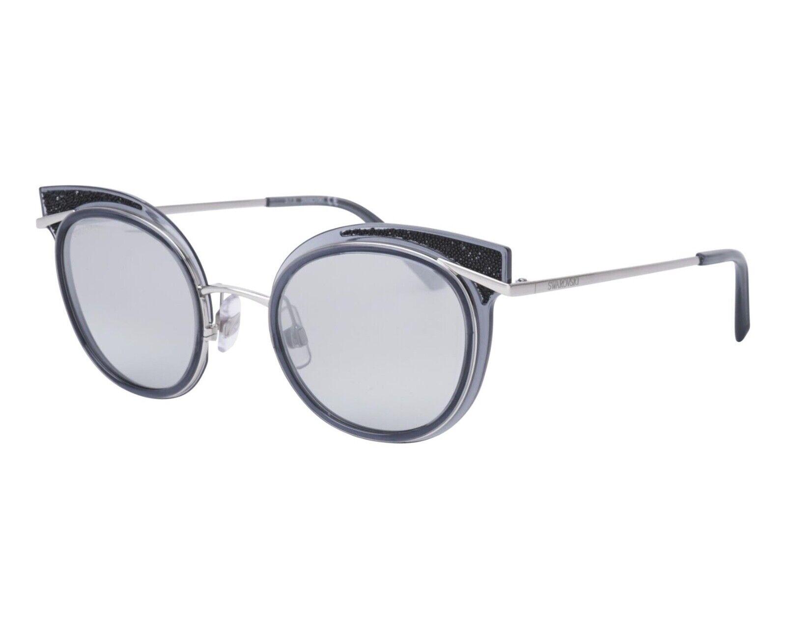 Swarovski Sk 0169/S 20C Neu Original Sunglasses Sonnenbrille Lunettes