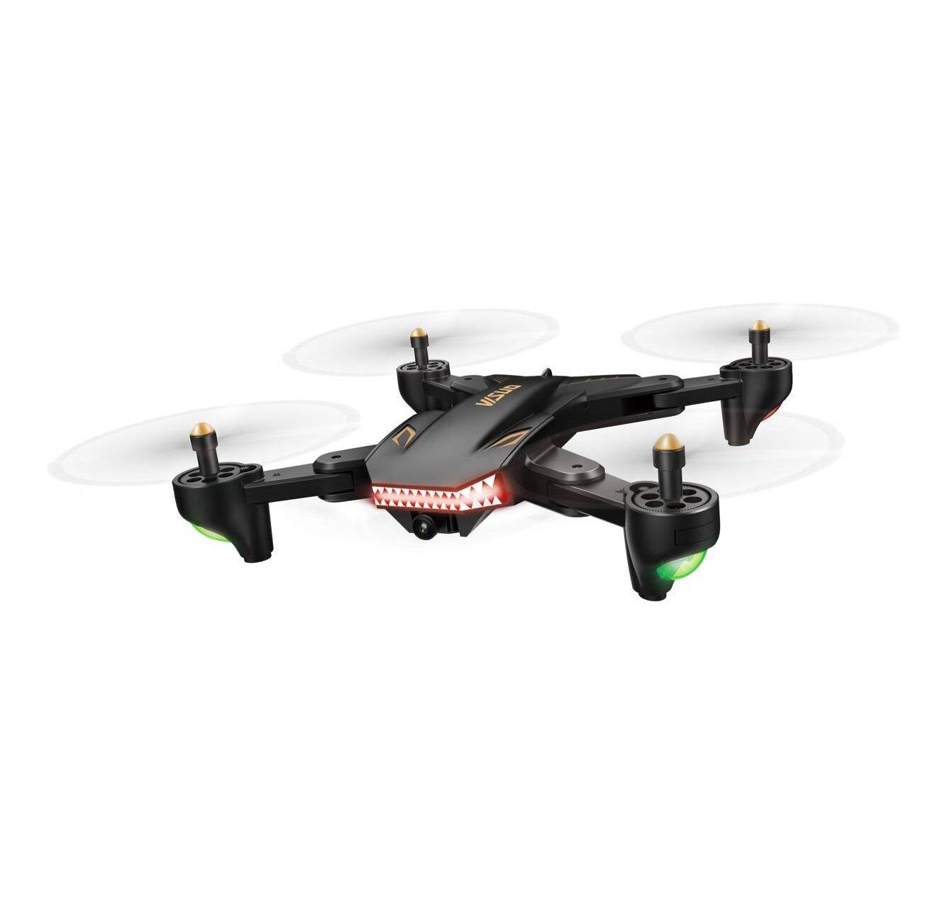 XS809S HD teletelecamera 2Mp  FPV RC Drone 3D consente di inverdeire la modalità SENZA TESTA app pieghevole UAV RC giocattolo  Prezzo al piano