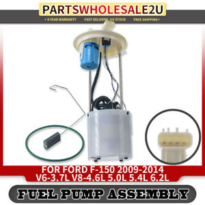 Fuel Pump For 2009-2014 Ford F-150 Module Assembly w// Sending Unit