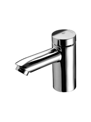 Schell Selbstschluss Standventil PETIT SC Wasserhahn Kaltwasser chrom 021220699