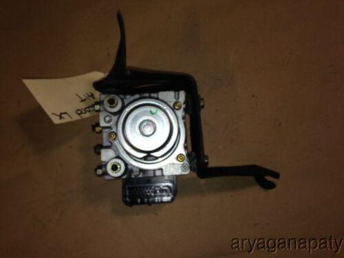 03-07 Honda Accord OEM ABS TCS anti skid pump motor unit 4 cylinder