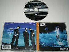 MUSE/SHOWBIZ(MOTOR/547 979-2)CD ALBUM