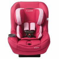 Maxi-cosi Pria 70 Convertible Car Seat In Sweet Cerise Cc133bgw
