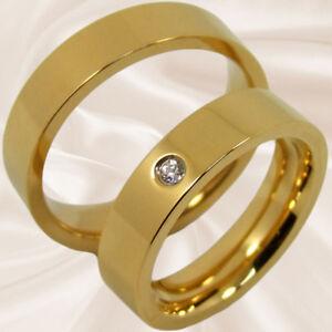 Eheringe-Verlobungsringe-Partnerringe-Trauringe-Hochzeitsringe-5mm-mit-Gravur