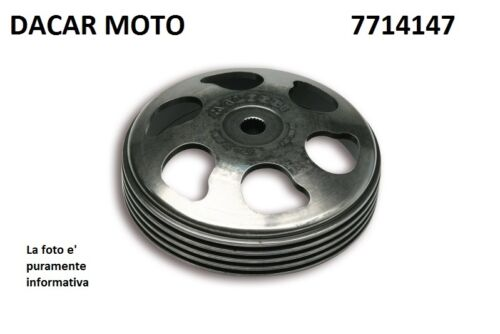 7714147 WING CLUTCH BELL inner 107 mm MHR KYMCO SENTO 50 4T MALOSSI
