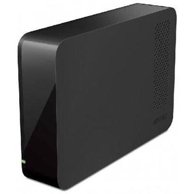 "Buffalo DriveStation USB3.0  1.0 TB  3.5"" Zoll USB 3.0,  schwarz"
