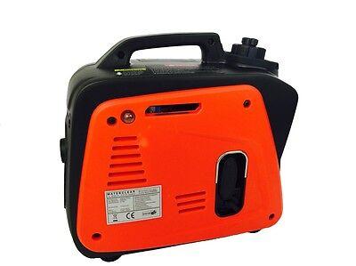 Generator Inverter digitaler Stromerzeuger 4Takt Gewicht NUR 8,5kg Leistung 950W