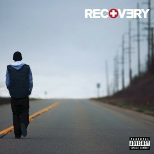 1 of 1 - Eminem : Recovery CD (2010)