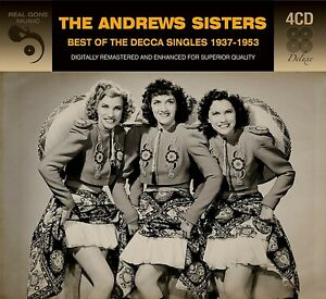 THE-ANDREWS-SISTERS-BEST-OF-THE-DECCA-SINGLES-4-CD-NEU