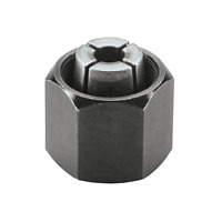 Brand Bosch 1/2 Collet Chuck For 1613-,1617-, 1618- & 1619- Series Routers
