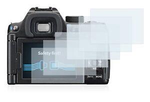 Pentax-K-70-DSLR-6-x-Transparent-ULTRA-Clear-Camera-Screen-Protector
