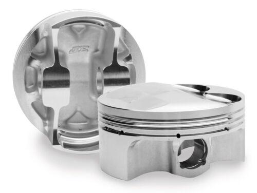 Pistons Piston Kit J.E 12.8:1 Comp~ Standard Bore 95.50mm 252743