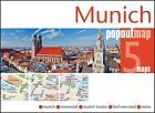 PopOut Map Munich Double (2015, Taschenbuch)