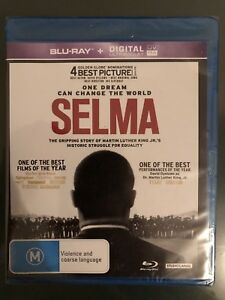 SELMA-BLU-RAY-REGION-B-NEW-amp-SEALED