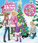 Barbie: A Perfect Christmas by Sfi Readerlink Dist (Hardback, 2011)