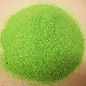 450g fluroescent sable vert pour des projets Art & Craft-afficher le titre d`origine dJIUrMPl-07214259-117028894