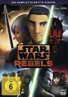 Star Wars Rebels - Staffel 3 (2017)
