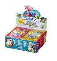 Webkinz Trading Cards-series 3 Sealed Box Free Shipping