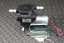 Gast 22d1180 225 1088 Diaphragm Vacuum Compressor Pump 12vdc 20inhg