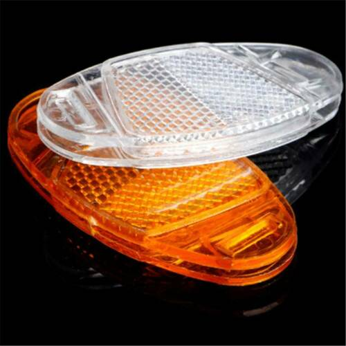 Reflective Film Nighttime Safety Warning Night Riding Outdoor Protection Shan