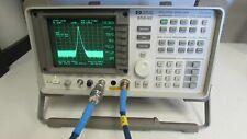 Agilent Hp 8564e Spectrum Analyzer 9 Khz 40 Ghz No Option