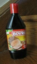 1 BOTTLE Knorr Bovril Beef Bouillon Beef Gravy 500ml bottle Fresh from Canada