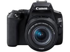 Artikelbild CANON EOS 250D SLR, 24.1 Megapixel,4K,EF-S 18-55mm IS STM, NEU in OVP