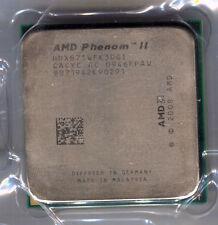 AMD Phenom II X3 B75 HDXB75WFK3DGI 3.0 GHz triple core socket AM3 CPU Heka 95W