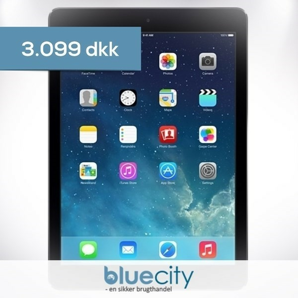 iPad Air, God stand. Apple iPad Air Wi-Fi + 4G 64GB…