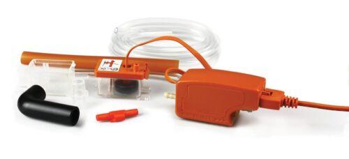 Aspen Pumps Mini Orange FP2212 Kondensatpumpe für Klimaanlagen Kondenswasserpump