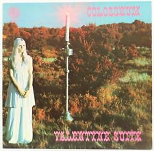 Valentyne Suite  Colosseum Vinyl Record