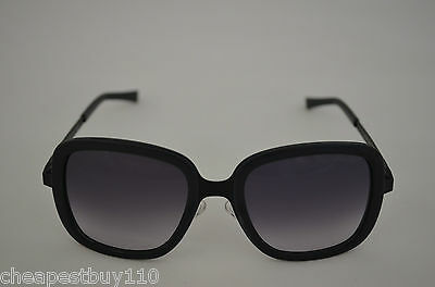 Damen-accessoires Clever Emporio Armani Ea 9852/s Bwt9c Sonnenbrille Brille Neu Original Heller Glanz