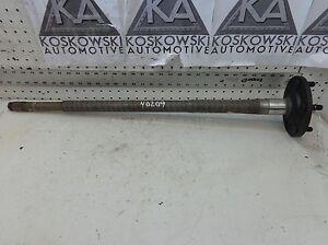 Dodge Dakota Rear Axle Shaft 4x2 hexagon axle cover 87 88 89 90 OEM 4348511