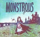 Monstrous by Marcykate Connolly (CD-Audio, 2015)
