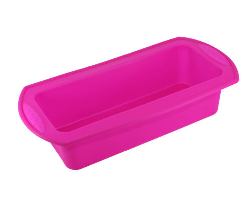 Nonstick silicone cake bread mold Large toast french Bread Pan-soap loaf pan