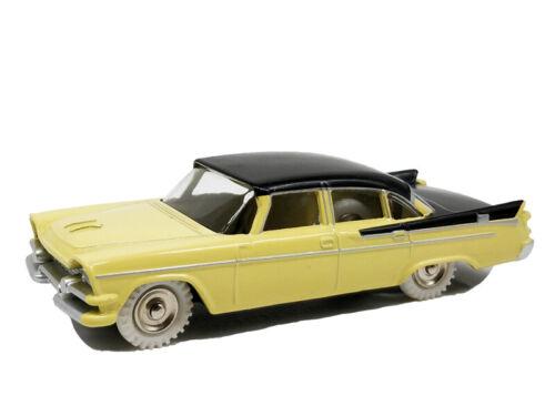1//43 Dinky Diecast  Alloy Dodge Royal Sedan Car Model 191 Model Car Toys