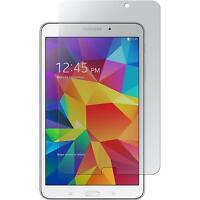 2 X Displayschutzfolie Für Samsung Galaxy Tab 4 8.0 Matt