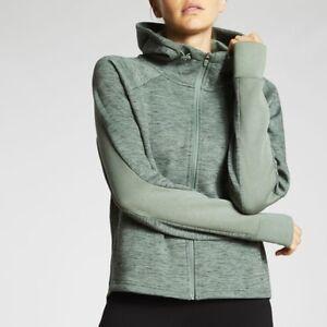 e20a7022fc Details about Puma Evostripe Move Full Zip Womens Hoodie Size 16 RRP £60