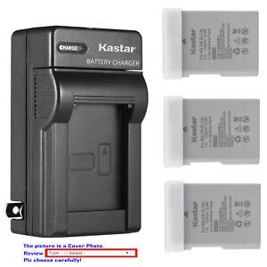 Kastar-Battery-Slim-Charger-for-Nikon-EN-EL14a-MH-24-amp-Nikon-D3200-DSLR-Camera